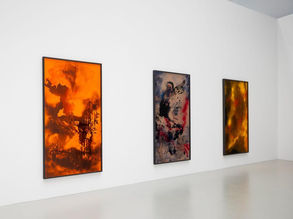 Bettina Scholz: HYPER! A Journey Into Art And Music, Deichtorhallen, Hamburg, 2019, Foto: Henning Rogge